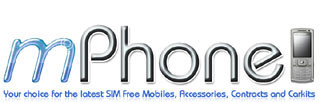 mPHONE online shop