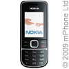 Buy Nokia 2700 Classic Affordable Quad-Band Phone