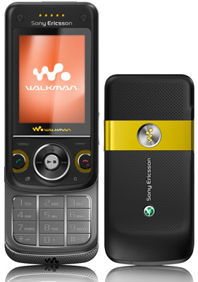 Buy Sony Ericsson W760i mobile phone SIM Free